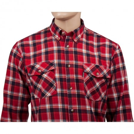 Koszula męska Dockland Flanela